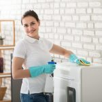 End of Tenancy Cleaning | cleandy.co.uk