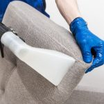 Basic Upholstery Cleaning | cleandy.co.uk