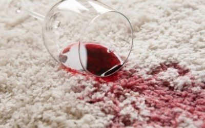 How To Clean Red Wine Stains From Carpet