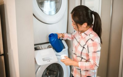 How to Get a Bad Smell out of Your Dryer